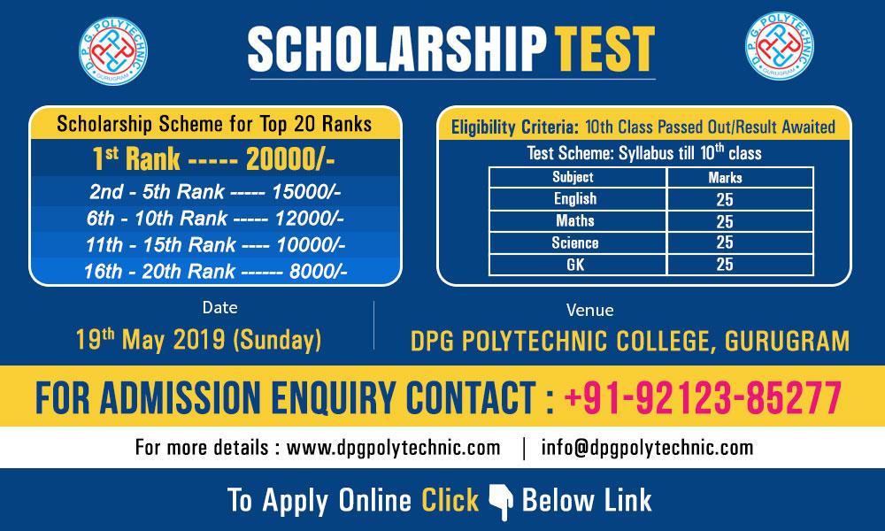 DPG Polytechnic